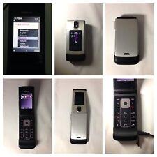 CELLULARE NOKIA 6650 FOLD GSM SIM FREE DEBLOQUE UNLOCKED