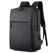 New Laptop USB Anti Theft Men Backpack 2020, 15.6 inches