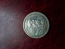 Canada 1958 one dollar coin