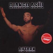 Django Asül Autark (2001) [CD]