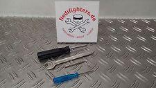 Werkzeug 4 Teile Bordwerkzeug Tool Kit BMW K1300R K12S 127kW 14527km BMW