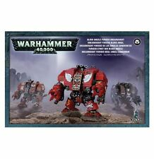 BLOOD ANGELS FURIOSO DREADNOUGHT - WARHAMMER 40,000 40K - GAMES WORKSHOP