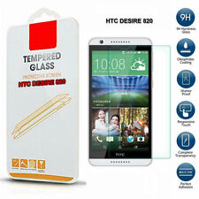 Films protecteurs d'écran HTC Desire 820 anti-rayures pour téléphone mobile et assistant personnel (PDA) HTC
