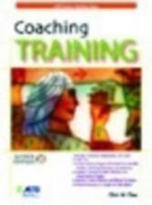 Coaching Training ASTD Trainer's Workshop Series