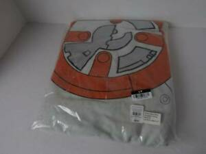 Pottery Barn kids Star Wars™ BB-8™ Anywhere Beanbag® Slipcover Only-1 Cover