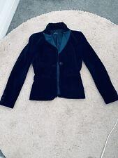 Kookai Velour Jacket