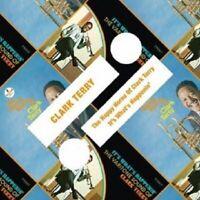 CLARK TERRY - THE HAPPY HORNS OF/IT'S WHAT'S HAPPENIN'  CD 14 TRACKS JAZZ NEU
