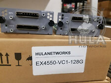 Juniper EX4550 128 Gbps Virtual Chassis Module