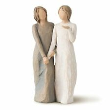 New Willow Tree My sister my friend figure by Susan Lordi 27095 Free Shipping