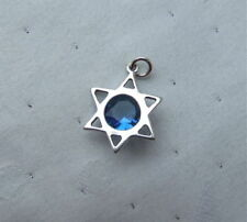 Charms y pulseras de charms de bisutería color principal azul