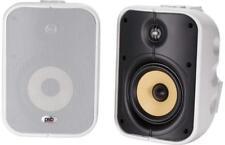 PSB CS500 Universal In-Outdoor Speakers White PAIR
