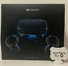 NEW Oculus Rift S PC-Powered VR Gaming Headset - Black ⚡️FAST SHIPPING⚡️🚛💨