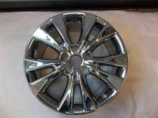 "2013-2015 NEW OEM TOYOTA RAV4 18"" CUSTOM CHROME WHEEL 42611-0R160 H#69628"