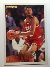 Carte FLEER'94-95 N87 Robert Horry