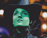 Kerry Ellis HAND SIGNED 8x10 Photo Autograph, Wicked The Musical Elphaba (B)