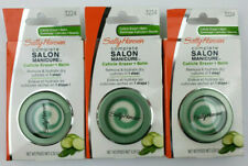 Sally Hansen Salon Manicure Cuticle Eraser + Balm [3224]  PACK OF 3