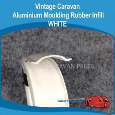 Caravan  MOULDING RUBBER INFILL INSERT  ( 5 mtrs ) YORK Millard J Mould  BJ102