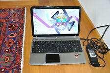 HP Pavilion dv6-Product key 7YFHX-362MG-QTXKC-RV7GF-27WMB