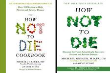 All 2 How Not To Die by Michael Greger & Gene Stone ᑭ.ᗪᖴ MOBI ɪɴsᴛᴀɴᴛ ᴅᴇʟɪᴠᴇʀʏ