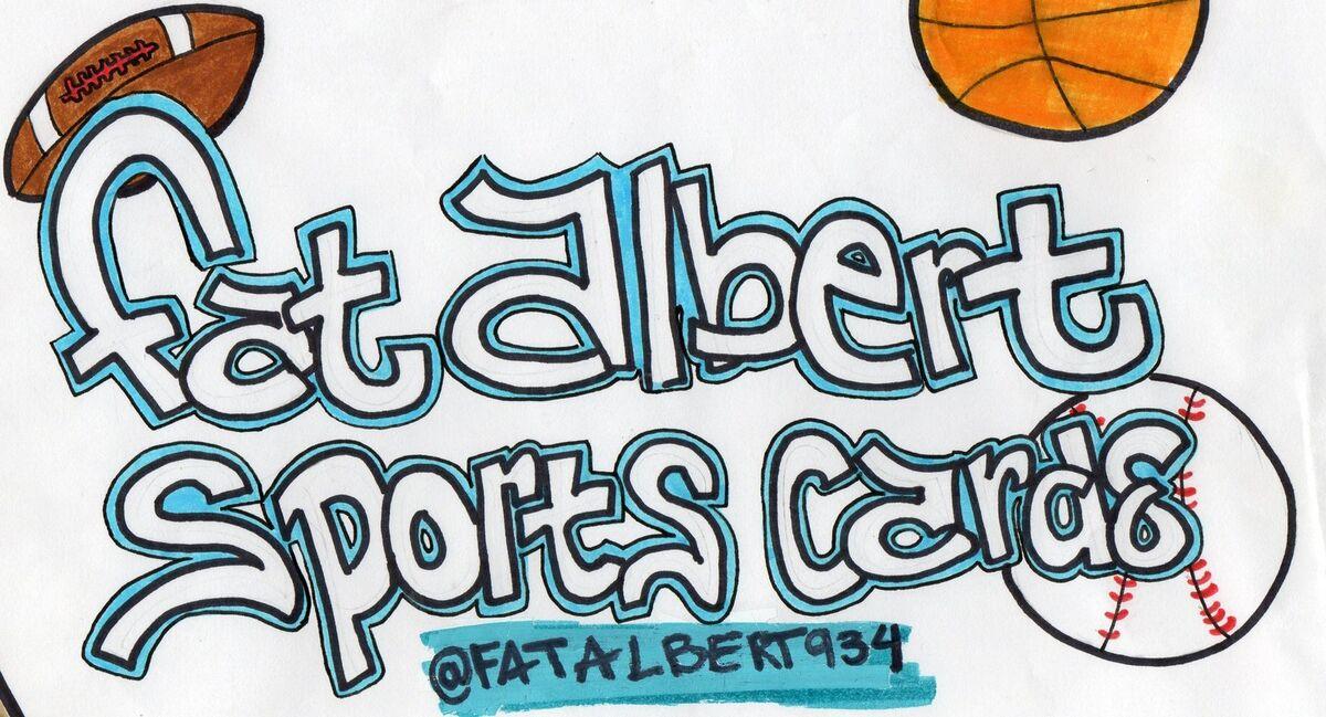 FATALBERT SPORTSCARDS