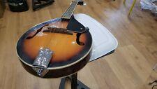 More details for fender mandolin