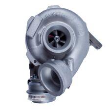 Turbolader 709836-5001S