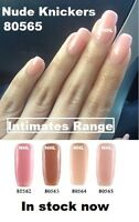BLUESKY INTIMATES COLLECTION NUDE KNICKERS 80565 UV SOAK OFF NAIL GEL POLISH