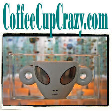 Coffee Cup Crazy .com Personalize Jokes Laugh Designer Website Domain Name