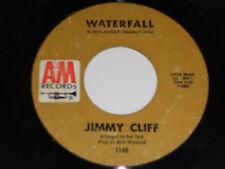 JIMMY CLIFF Waterfall 45 Wonderful World Northern Soul