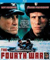 The Fourth War [New Blu-ray]
