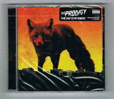 ♫ - THE PRODIGY - THE DAY IS MY ENEMY - CD 14 TITRES - 2015 - NEUF NEW NEU - ♫