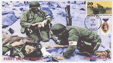 Military, War United States Stamps