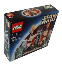 Lego® Star Wars 4476 - Jabbas  Prize 6-12 Jahren 39 Teile - Neu