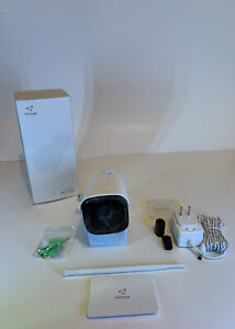 VICTURE PC730 IP Camera 1080P Wide Angle Two Way Audio Motion Detection
