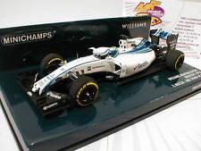 Formel 1-Modelle aus Resin von Williams MINICHAMPS