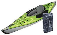 New! Advanced Elements AdvancedFrame Ultralite Inflatable Kayak - under 20 lbs!