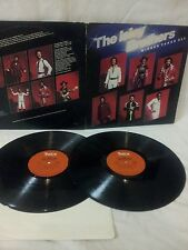 ISLEY BROTHER,THE - WINNER TAKES ALL - VINTAGE 1979 COLLECTIBLE 2 LP -