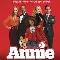 Annie (Original Motion Picture Soundtrack) [CD]