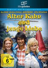 Alter Kahn und junge Liebe (mit Roy Black) DVD *NEU*OVP*