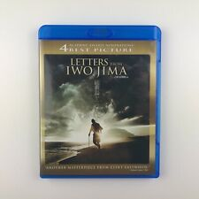 Letters From Iwo Jima (Blu-ray, 2007) *US Import Region Free*