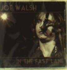 Joe Walsh - In The Fast Lane NEW CD