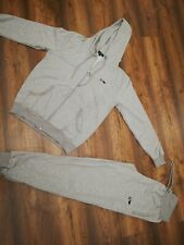 Men Emporio Armani jeans Tracksuit Hooded  gift Christmas LARGE XL XXL FREE POST