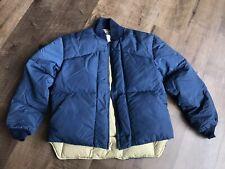 Vintage! - POLO - Ralph Lauren - Down Jacket - Large - Puffer - Parka