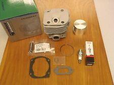 Meteor cylinder piston kit for Husqvarna 362 365 371 372 372XP 371K 50mm Italy