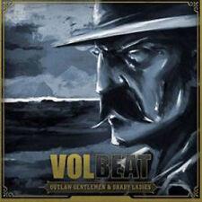 CD de musique rock pour métal sur album