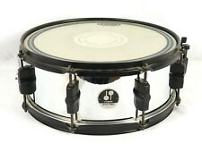 """Sonor Extreme Force Snare Drum 5"""" x 14"""" Black Polish Chrome Drums Percussion"""