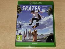 Skater XL Xbox One UK Spiel ** Kostenlose UK Versand **