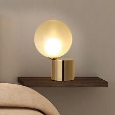 Modern Italy Flos Globe Table Desk Lamp E14 Light Night Reading Lighting Fixture