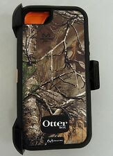 Otterbox Defender Case for Iphone 5 5s Case & Holster Belt Clip Lots Of Colors