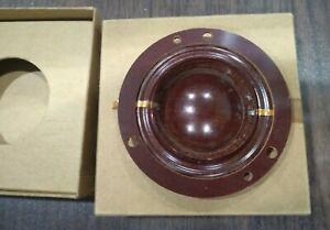 ALTEC LANSING 21127-8 for 730B COMPRESSION DRIVER-VERY RARE-NEW-8 OHM-#1 OF 2
